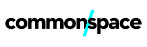 commonspace logo